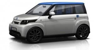 Streetscooter: 20 Mittelständler entwickeln Elektroauto