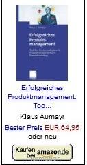 Aumayr, Klaus: Erfolgreiches Produktmanagement
