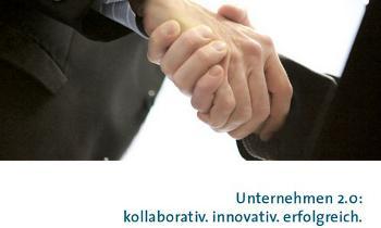 BITKOM:Unternehmen 2.0 kollaborativ, innovativ, erfolgreich