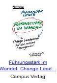 Groth, Alexander: Führungsstark im Wandel