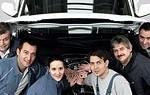 Bosch Open Innovation Plattform Automotive Aftermarket