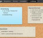 Kurznotizen – Sticky Notes – Post it – 5 Lösungen