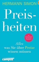 Simon, Hermann: Preisheiten