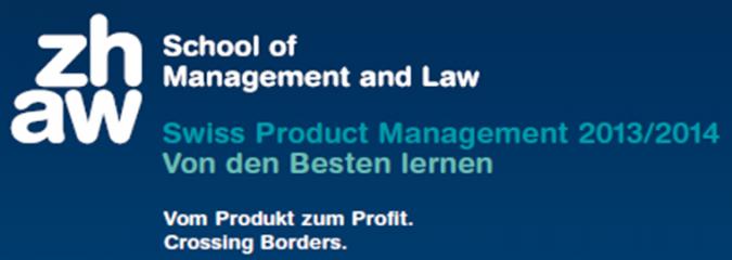 """Lesenswert: Aktuelle Produktmanagement-Studie """"Product Management 2013/2014: Von den Besten Lernen"""""""