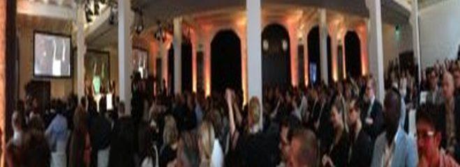 #produktmanagement hat immmer Zukunft! Eindrücke von der brand eins Konferenz in Hamburg #b1konf