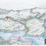 Hinter den 'Highlands of Agility' eröffnet sich das 'Design Thinking Valley'