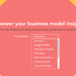 vizologi: Free Business Model Database…